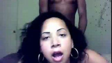 Nri Girl fucked hard by black guy