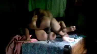 Village Lovers Nude at Home Doing Hot Fucking Sex Mms