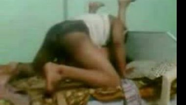 Indian Housewife Fucking Hard with Her Husband in Bedroom