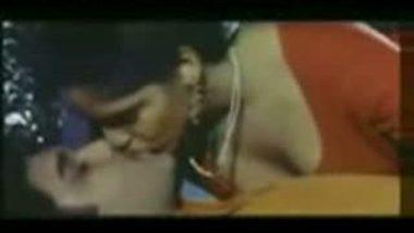 New Reshma Mouth Kisses BoySpicyHunt Com
