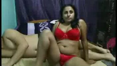 Desi girl in cam show with her brother