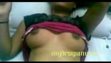 Delhi sexy law college student payel caught by her maid mms
