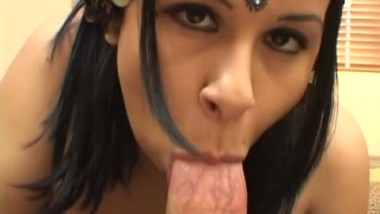 Woman fucking horny foreigner for money