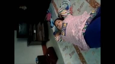 Desi Bhabhi Nude at Home Fucked Hard Scandal