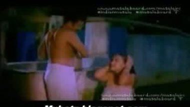 South Indian Porn Beauty Maria Hot Romance in Telegu