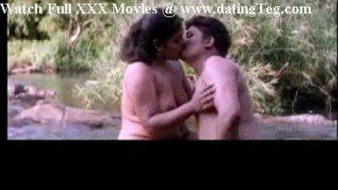 Indian Mallu Sex In River