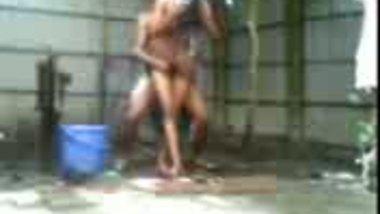 Fsiblog – Manipuri village ourdoor sex scandal MMS