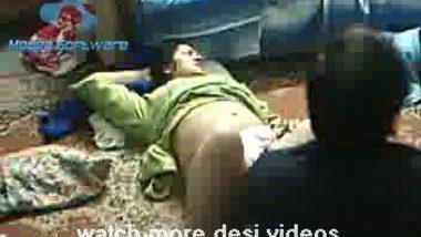 Indian Couple Desi Fucked