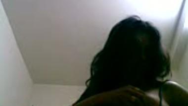 Hot Webcam Striptease