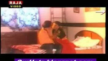 Indian couple stripping each other for sex