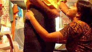 Indian GirlFriend Fuck By Her BoyFriend In A Room