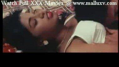 Mallu Actress Devi Is Horny