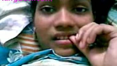 Indian girl Geeta having sex with lover