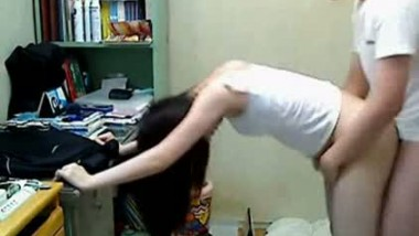 korean older brother fucking her younger sister exposed