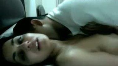 Indian College Girl fucked Hard In hotel