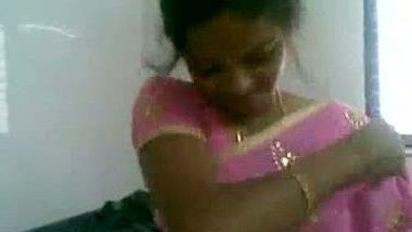 South Indian bhabhi anal fucked by devar