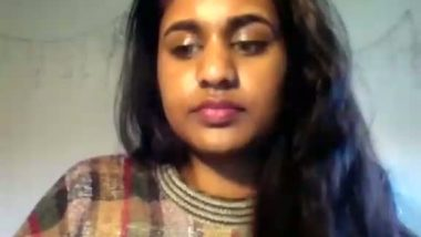 South Indian college girl exposed her big boobs and getting hard fucked by lover