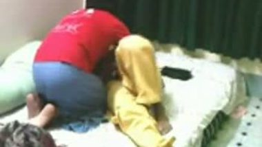 Vijaywada village maid first time sex with owner for money