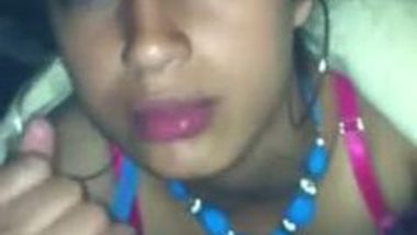 Punjabi college girl given hot blowjob session for her pocket money