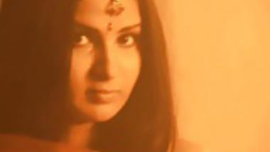 Beautiful Bollywood Dancer