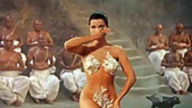 1958 GERMAN SEX BOMB -B$R