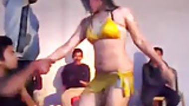 Asian Dancer