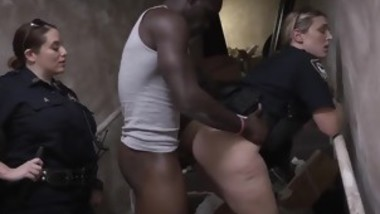 Stripper pov blowjob xxx Street Racers get more than they