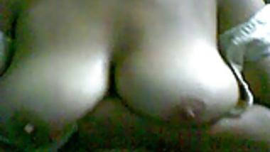 boobs big            again