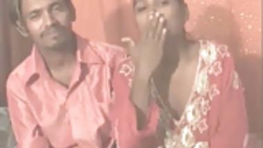 Priya With Raj