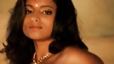 Bollywood Brunette Beauty