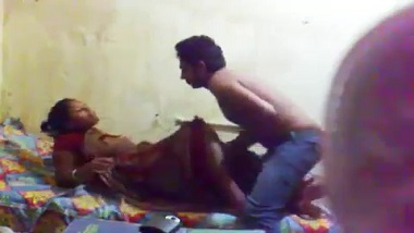 Desi maid sex video with young house owner