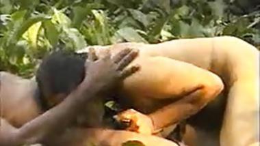 Indian Aunty porn her husband friend 1