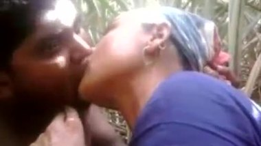 Jungle sex video of a desi farmer