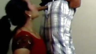 Indian Assamese Girl Sucking Cock of Client and Moaning