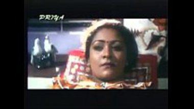 Mallu porn clip from a Shakeela movie