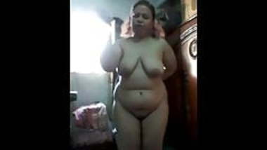 naked dumb fat indian pig self-humiliation 11
