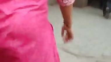 Indian Girl's Arse - 7