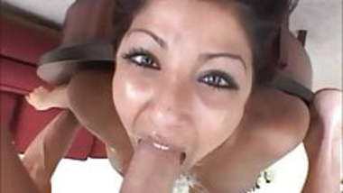 UpsideDown Throating (Destiny Deville)