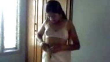Kannada Girl Undressing