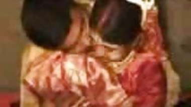 real sex with wife taken by his friend at marriage night