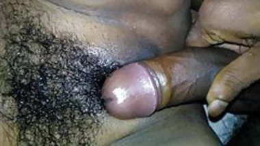 Mallu hairly pussy fuck
