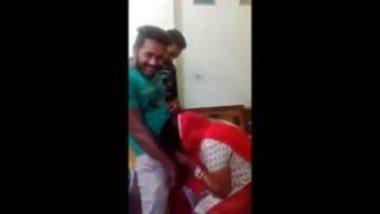 Nice Blowjob By Sexy Punjabi Aunty