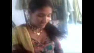 Sexy Marwadi Wife Showing Pussy