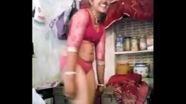 Sexy Bihar Wife Stripping Cip