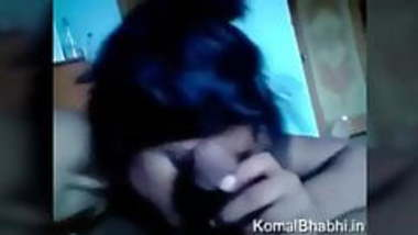 Komal Bhabhi sex with EX Bf