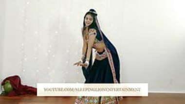 indian erotic dance