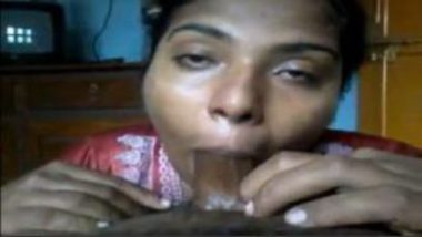 Amazing Blowjob MMS Of Horny And Sexy Bengali Aunty