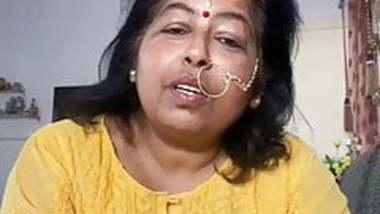 Meena in desi style