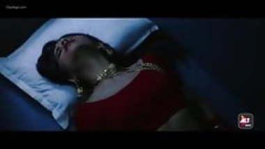 Sexy & Hot Saree AUNTY First Night!